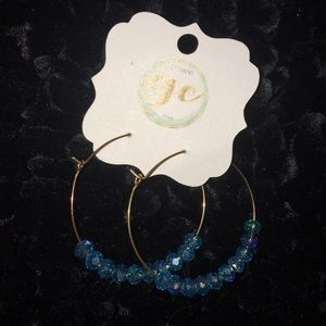 Jewelry - gc fashion earrings